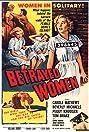 Betrayed Women (1955) Poster