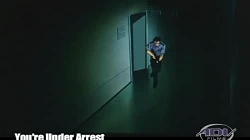 You're Under Arrest: Fast & Furious