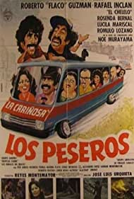 Los peseros (1984)