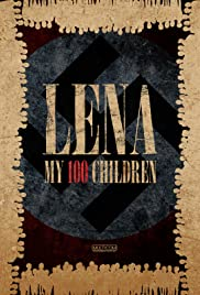 Lena: My 100 Children Poster