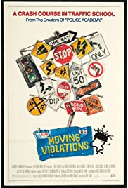 ##SITE## DOWNLOAD Moving Violations (1985) ONLINE PUTLOCKER FREE