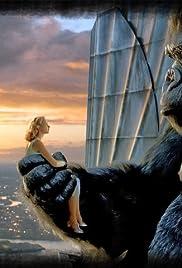King Kong (2005) - Review Poster