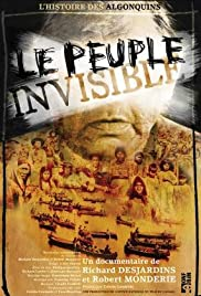 Le peuple invisible Poster