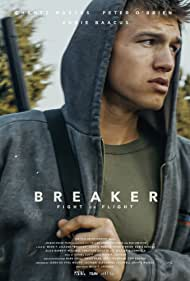 Chantz Marcus in Breaker (2019)
