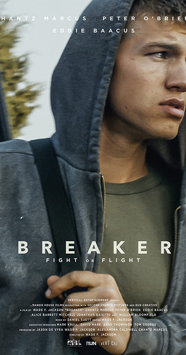 Subtitle of Breaker