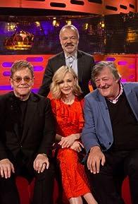 Primary photo for Sir Elton John/Carey Mulligan/Stephen Fry/Robbie Williams/Pink