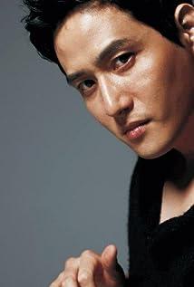 Park Hae-joon Picture