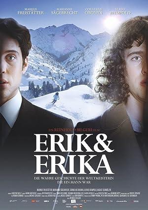 Where to stream Erik & Erika