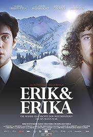 Erik & Erika Poster