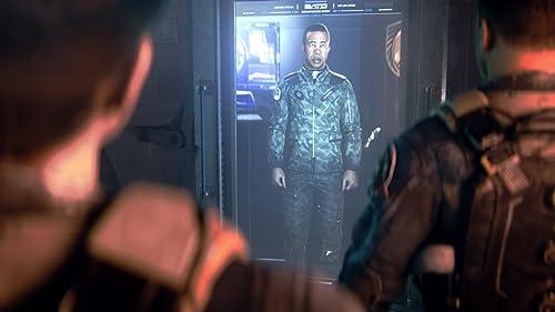 Call Of Duty: Infinite Warfare: Long Live The Captain (UK)