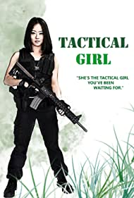 Julia Ling in Tactical Girl (2016)