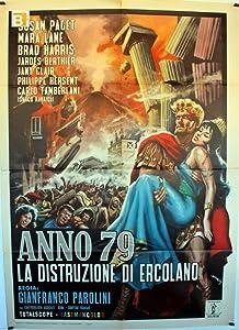 1080p movie direct download Anno 79: La distruzione di Ercolano [2K]