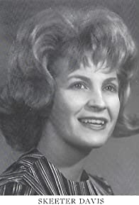 Primary photo for Skeeter Davis