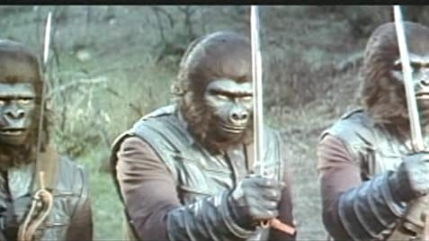 battle for the planet of the apes 1973 imdb