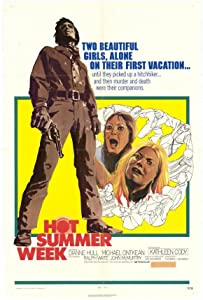 Downloadable free movie site Hot Summer Week Canada [movie]