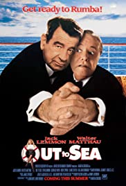 Out to Sea (1997) Poster - Movie Forum, Cast, Reviews