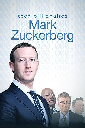 Where to stream Tech Billionaires: Mark Zuckerberg