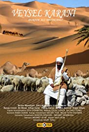 Veysel Karani Poster