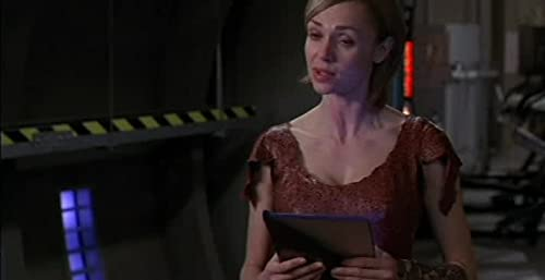 Stargate Sg-1: Upgrades