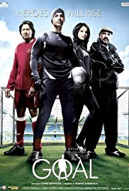 Dhan Dhana Dhan Goal (2007) Poster - Movie Forum, Cast, Reviews