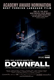 Watch Downfall 2004 Movie | Downfall Movie | Watch Full Downfall Movie
