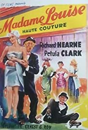The Madame Gambles Poster