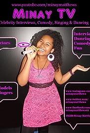 Minay TV Poster