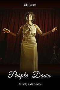 English movies bluray free download Purple Dawn [1280x1024]