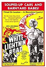 White Lightnin' Road