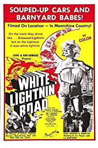Movies 1080p direct download White Lightnin' Road by Ron Ormond [2k]