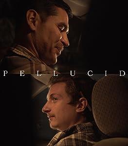 Movie tune Pellucid by none [BluRay]