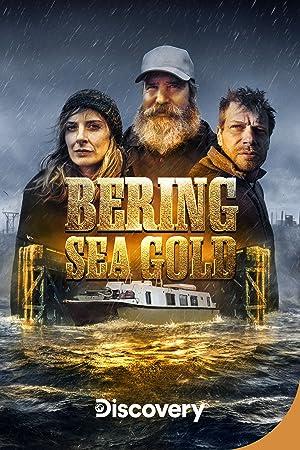 Where to stream Bering Sea Gold