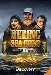 Primary photo for Bering Sea Gold