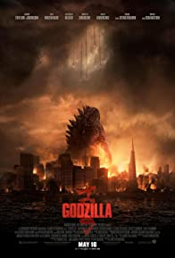 Primary photo for Godzilla