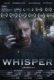 Whisper Poster