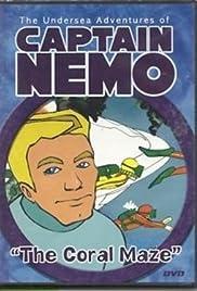 The Undersea Adventures of Captain Nemo Poster