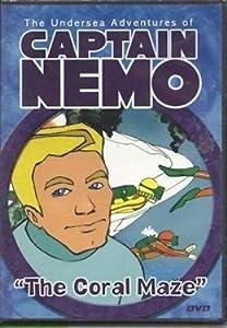 On katsottava thriller-elokuvaluetteloa The Undersea Adventures of Captain Nemo - The Meteorite Shower [640x320] [flv] [720x1280]