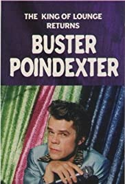 Buster Poindexter: Ondine Poster