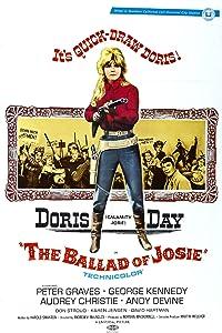 Best psp movie downloading site The Ballad of Josie Frank Tashlin [hd720p]