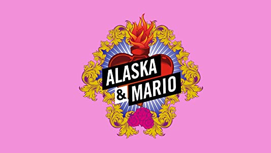 Movie downloads website Alaska y Mario Spain [mov]