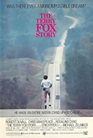 The Terry Fox Story (1983)