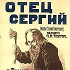 Ivan Mozzhukhin in Otets Sergiy (1918)