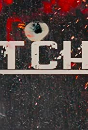 Patched Poster