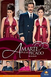 Inglés últimas películas 2018 descargar Amarte es mi pecado, Galilea Montijo, Silvia Pasquel [2048x2048] [1920x1080] (2004)
