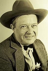 Primary photo for Willard Robertson