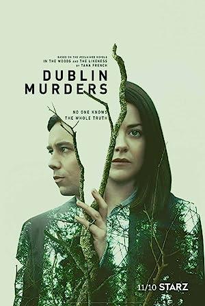 Assistir Dublin Murders Online Gratis