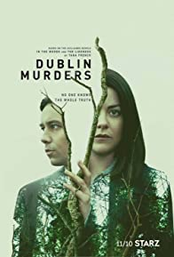 Primary photo for Dublin Murders