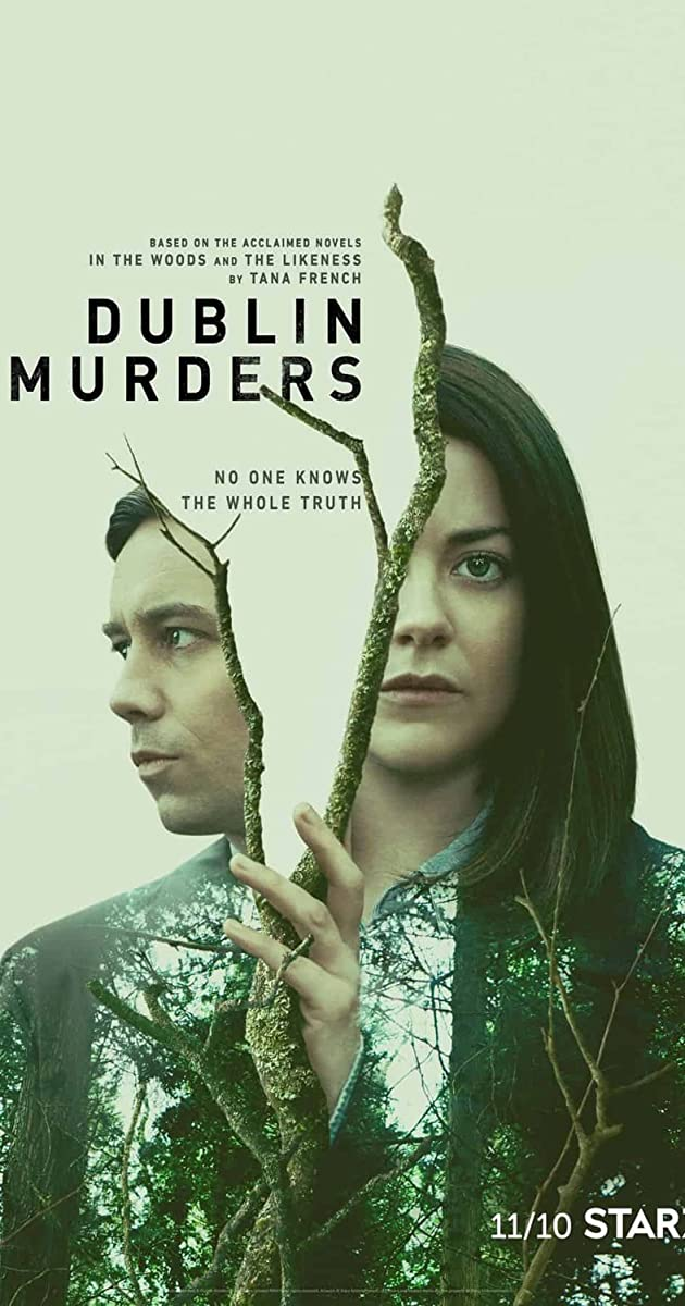 Download Dublin Murders or watch streaming online complete episodes of  Season 1 in HD 720p 1080p using torrent