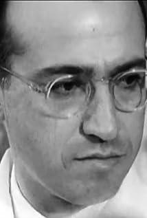 Jonas Salk Picture