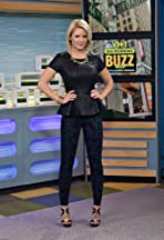 Big Evening Buzz with Carrie Keagan